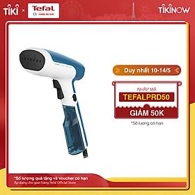 Bàn ủi hơi nước cầm tay Tefal DT6130E0 - Hàng chính hãng