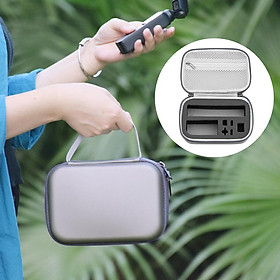 Handheld Gimbal Portable Storage  Bag Shockproof Waterproof Carrying Case Box For Dji Osmo Pocket 2