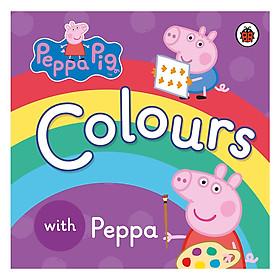 Peppa Pig: Colours