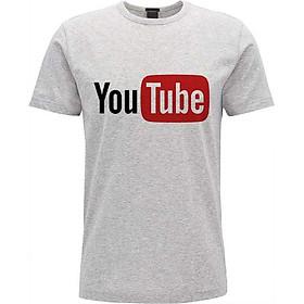 Áo Thun Youtube Mẫu Mới Nhất