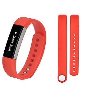 Dây Đeo Thay Thế Đồng Hồ Fitbit Alta HR (Size Nhỏ)