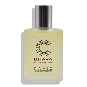 NƯỚC HOA NAM  CHAVA DAVID – 15ml (dạng lăn) -  Parfum de France for Gentlemen (Roll)