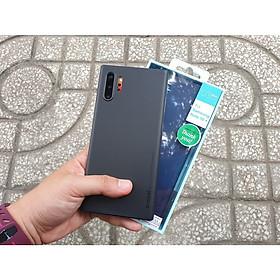 Ốp lưng Memumi siêu mỏng cho Samsung Note 10 Plus/Note 10 - Hàng nhập khẩu