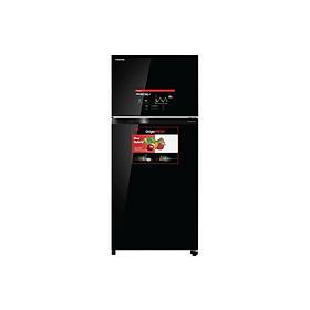 Tủ lạnh Toshiba Inverter 608 lít GR-AG66VA(XK) - Hàng chính hãng - Giao tại HN và 1 số tỉnh toàn quốc