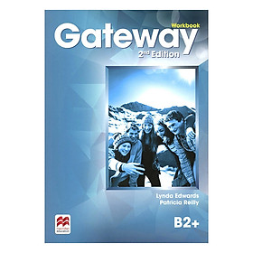 Gateway 2nd Ed B2+ Workbook