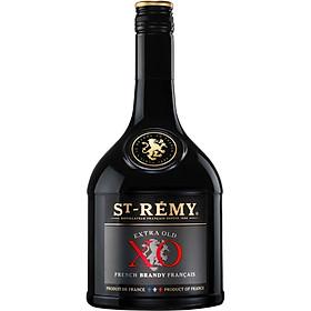 Rượu Brandy St. Remy XO 700ml 40% có hộp kèm theo