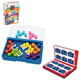 Đồ chơi trí tuệ Smart Games Thử thách IQ Blox