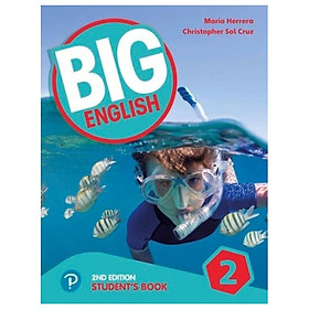 Big English AmE 2Ed Level 2 Value Pack (SB + WB)