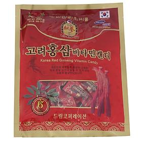 Kẹo Hương Vị Sâm