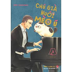 Chú Già Nuôi Mèo Ú - Tập 3