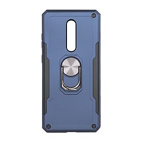 Ốp lưng OPPO F11 Pro siêu chống sốc có hít xe hơi(3 màu) - Hàng Chính Hãng