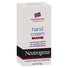 Neutrogena Norwegian Hand Cream 56g