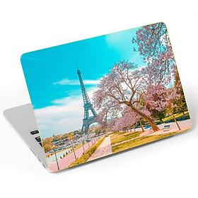 Mẫu Dán Skin Trang Trí Mặt Ngoài + Lót Tay Laptop Thiên Nhiên LTTN - 202