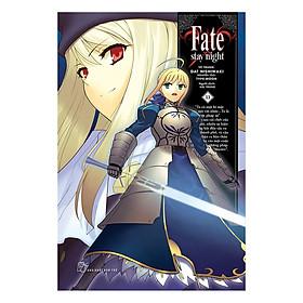 Fate Stay Night (Tập 11)