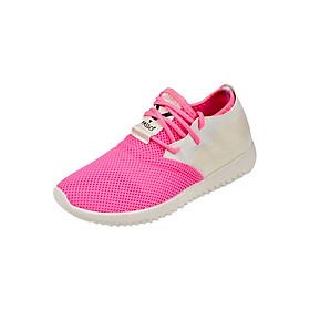 Giày Sneaker Nữ Passo GTK033 - Hồng