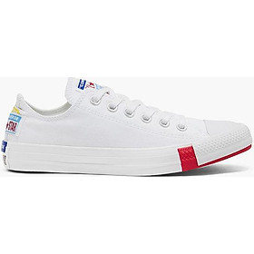 Giày Sneaker UnisexConverse Chuck Taylor All Star Logo Play - 166737C