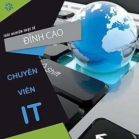 Ebook Chuyên viên IT
