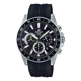 Đồng hồ nam dây nhựa Casio Edifice chính hãng EFV-570P-1AVUDF