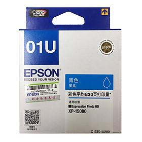 Hộp Mực EPSON 01U ( Cho XP-15080)