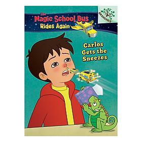 Magic School Bus Rides Again: Carlos Gets The Sneezes - Chuyến Xe Khoa Học Kỳ Thú