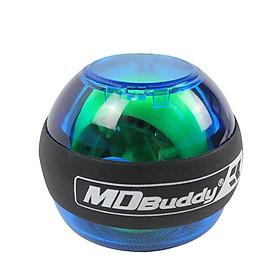 Bóng xoay tập lực cổ tay Power Ball MDBuddy MD1118