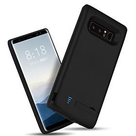 Ốp Lưng Sạc Pin Cho Samsung Galaxy Note 8 (6500mah)