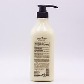 Sữa tắm trắng da Hàn Quốc tinh chất chùm ngây Dabo Moringa (750ml) – Hàng Chính Hãng