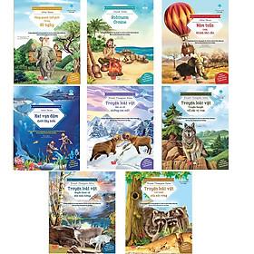 Bộ Sách Khám Phá Khoa Học Từ Văn Học Kinh Điển