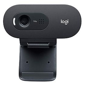 Webcam Cho Tivi Android, Android Box Logitech C270I IPTV - Hàng Chính Hãng