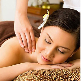 Chuẩn Massage - Gói Vip Massage Body 90 Phút