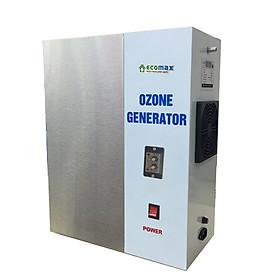 Máy tạo khí ozone diệt khuẩn khử độc Ecomax 4g/h ECO-4 – Hàng chính hãng