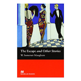The Escape and Other Stories: Elementary (Macmillan Readers)