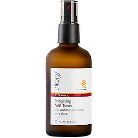 Nước cân bằng Vitamin C cấp ẩm và dưỡng sáng da  - Vitamin C Energising Mist Toner (100ml)