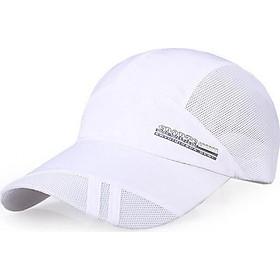 Mũ lưới trai thể / nón kết thể thao S P O R T nam/ nữ