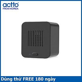 Máy Lọc Không Khí Mini Hình Khối - Cube USB Air Purifer Actto ACL-05 HÀNG NỘI ĐỊA KOREA CHÍNH HÃNG