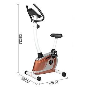Xe đạp tập thể dục D510-1