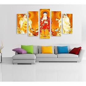 Tranh Treo Phòng Thờ |Phật Giáo |T3M--25229