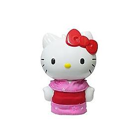 Quạt điện loại nhỏ phiên bản giới hạn lễ hội mùa hè Hello Kitty