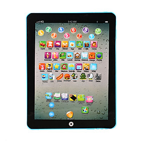 Baby Tablet Tablet Toy Kids Touch Type English Early Education