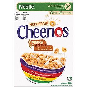 Ngũ cốc ăn sáng Nestlé CHEERIOS (300g)