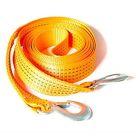 Car Use 3 meters 3 ton tow rope
