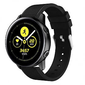 Dây Cao Su Colour cho Galaxy Watch Active/ Galaxy Watch 42 (Size 20mm)