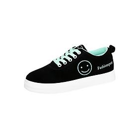 Giày Thể Thao Sneaker Nữ Hàn Quốc 2018 - SD86