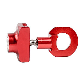 Cycling Chain Tensioner Adjuster Fastener For Folding Bicycle Anti-skid Adjustment Tool