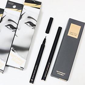Bút Kẻ Mắt Nước Siêu Lì - Sắc Mảnh Vacosi Waterproof Eyeliner Pen