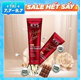 Kem BB KYS Cream Socola 3in1 SPF50+/PA++
