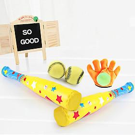 Bộ đồ chơi thể thao cho bé bóng chày Baseball