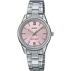 Đồng hồ Casio nữ dây thép LTP-V005D-4B2UDF (28mm)