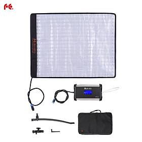 Đèn LED Vải Có Thể Cuộn Với Màn Hình Cảm Ứng FalconEyes RX-18TD (100W) (3000K-5600K) (504 Bóng)