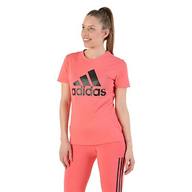 Áo Thun Thể Thao Nữ Adidas App W Mh Bos Tee 280619